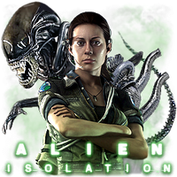 Alien Isolation v4 by POOTERMAN