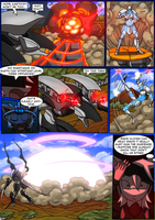In Our Shadow Page 93 by kitfox-crimson