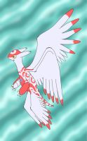 Latias Empowered by Night-Chimeras-Cry
