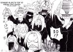 Ed Elric's Top10 freakout face by lol-Jokes