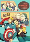 All of Avengers by bb800912