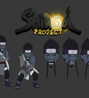 Hoshigake Samebito (Shinobi-Project) by neilcatorce