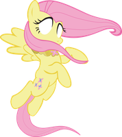 Fluttershy [Element] by Sunderbraze