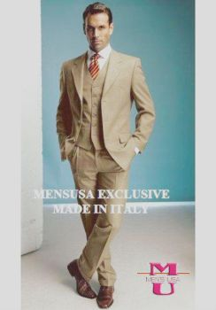 Unique Gold vested suit for men in usa by mensusasuits