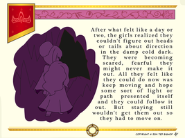 Another Princess Story - Really Long Cave by Dragon-FangX