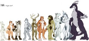 INA New Height Chart Male by RickGriffin