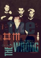 WRONG BY Depeche Mode THE SONG by ArtByKostasTsipos