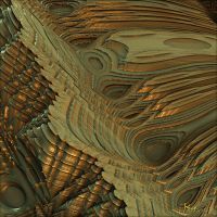 MB2015-443 ... 3D Abstract by Xantipa2