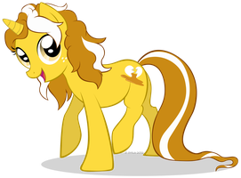 Caramel Sugar by LittleHybridShila
