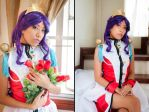 UTENA: The Rose Bride by kasaikun16