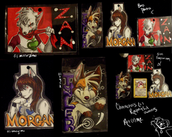 Badges by AeroSocks