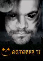 October 2011 Poster by overseern