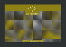 Icon Textures - Industrialized by Defreve
