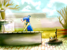 T: Mision 2 by mudkip-chan