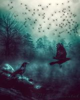 My Immortal by No-Paradise