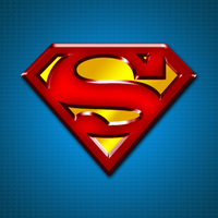 Superman S-Shield by SUPERMAN3D