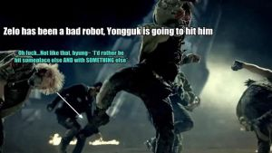 B.A.P macro 2 by deathnote290595