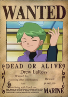 Dead or Alive by AdvanceArcy