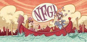 NFG banner by Fitografito