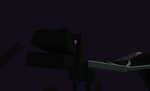 Enderdragon OMG!! by NolerRobert