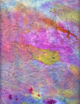 Crumpled Paper 44 by Tackon