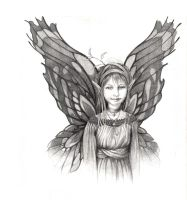 Fairy2 by LeslieEvans