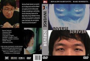 DVD Cover - Inverse Reverse by reidge