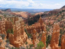 Bryce Canyon - 8 by HaVoCMaN