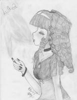 Luthica's Addiction by elleonXlife