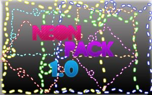 Neon Pack 1.O by Thoxiic-Editions