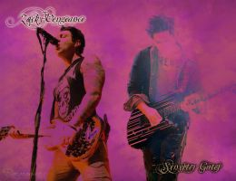 Zacky and Syn by CannibalBlowjob