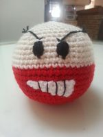 #101 Electrode by gardensofmay