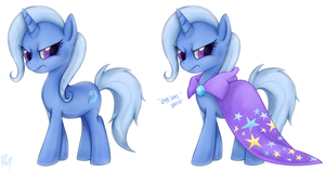TGP Trixie by Mn27