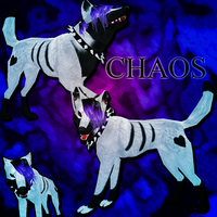 Chaos Model - Impressive Title by Kattingtonn
