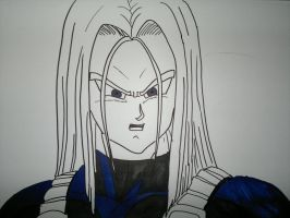 Trunks by supervegita