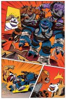 TMNT Animated #4 Page 19 by angieness