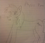 Physics Pone by alviniscute