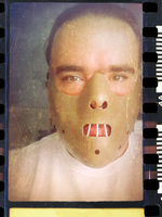 ''Silence of the Lambs'' Hannibal Lecter Cosplay by MrAngryDog