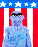 Sam the Eagle by disneyjedi1