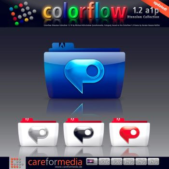 Colorflow 1.2 a1p Adobe by subuddha
