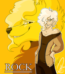 Rock Human Ver. by Chiibe