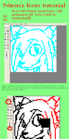 Icon Tutorial by NeonFlygon