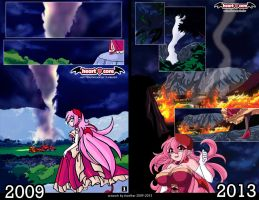 heartcore:. before and after by tlwelker