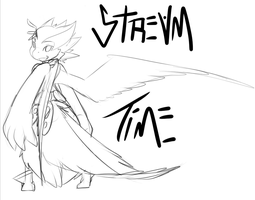 Stream-time-20-15 (OFF LINE) by phation