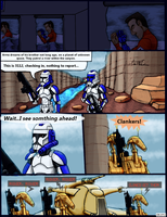 CloneWars: Armz and  Med c2 p1 by pokecat