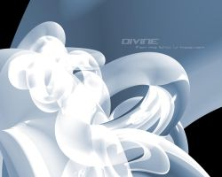 Divine - for me this is heaven by mage