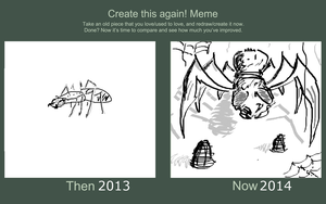 Meme Before And After