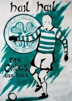 Hail Hail the Celts are here by rudhthoronwen