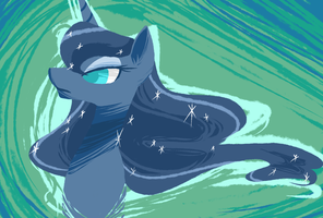 Luna by thisis913