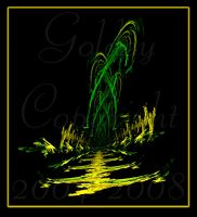 Follow The Yellow Brick Road by Goldey--Too